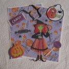 Halloween 45 - Mat Set