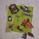 Halloween 48 - Mat Set