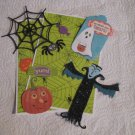 Halloween 49 - Mat Set