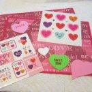 Love 021 - Mat Set