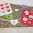 Love 029 - Mat Set