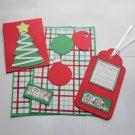 Christmas 11 - Mat Set