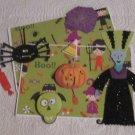 Halloween 62 - Mat Set