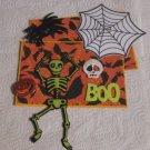 Halloween 68 - Mat Set
