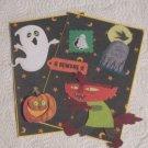 Halloween 83 - Mat Set