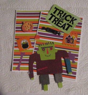 Halloween 95 - Mat Set