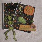 Halloween 98 - Mat Set