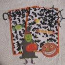 Halloween 103 - Mat Set