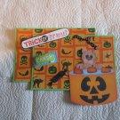 Halloween 112 - Mat Set