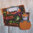 Halloween 114 - Mat Set