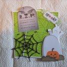 Halloween 115 - Mat Set