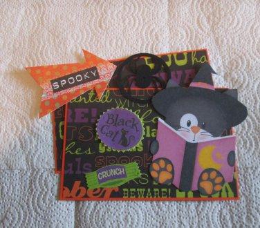 Halloween 116 - Mat Set
