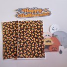 Happy Halloween Charlie - Printed Piece/Title & Mats set