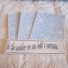 In The Meadow 1 - 4pc Mat Set