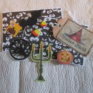 Halloween 124 - Mat Set