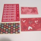ab4 - Assorted Sewn Mats