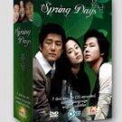 Spring Days Korean Drama YA Entertainment
