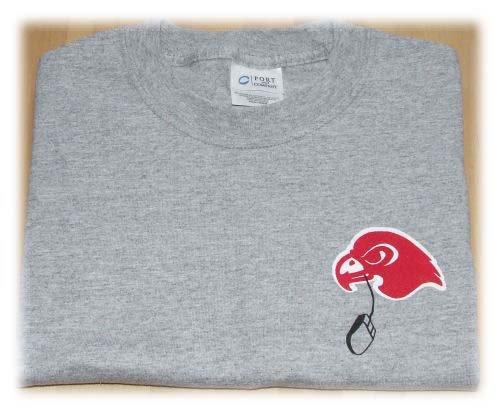 ISSO Short Sleeve Shirt Large