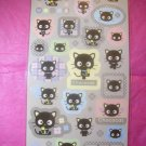 1 (One) Sticker Sheet Super KAWAII