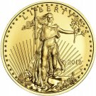 1/10 oz American Gold Eagle (Varied Year, BU)