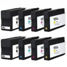 8 Pack HP 950XL CN045AN#140 ink, OfficeJet 8600, Officejet 8610, Officejet 8620 & More
