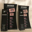 2X Superhero Elastic Stretch Volumizing Mascara by It Cosmetics Ipsy NEW