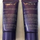 Set 2 Nuxe Nuxellence Detox Detoxifying & Youth Revealing Anti-Aging Care-Travel