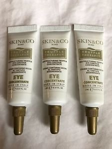 3 Skin & Co. Truffle Therapy Restructuring Truffle Eye Contour Concentrate IPSY