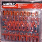 WORKPRO 100 PIECE SCREWDRIVER SET NEW CHRISTMAS GIFT!