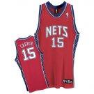 New Jersey Nets Vince Carter Authentic Alternate Jersey