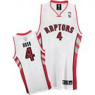 Toronto Raptors Chris Bosh Authentic Home Jersey