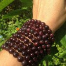 GENUINE Red Garnet Bracelet.