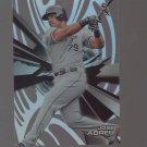 2015 Topps High Tek Blade #HTJAU Jose Abreu Team: Chicago White Sox