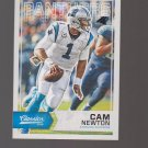 2016 Classics Photo Variation #7B Cam Newton SP