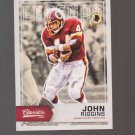 2016 Classics Photo Variation #177B John Riggins SP Team: Washington Redskins