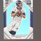 2015 Crown Royale #131 Trevor Siemian RC Team: Denver Broncos