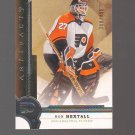 2016-17 Artifacts #140 Ron Hextall LEGEND 268/499