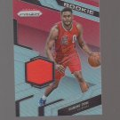 2016-17 Panini Prizm Rookie Jerseys #76 Diamond Stone