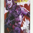 SUICIDE SQUAD #4 REBIRTH VARIANT COVER DC Comics 1ST PRINT 2016