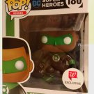 Funko Pop Heroes #180 John Stewart Green Lantern. Walgreens Exclusive DC comics