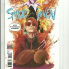 SPIDER GWEN #11 MARVEL COMICS 1ST PRINT 2016