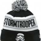 "Stormtrooper Star Wars New Era ""Biggest Fan Redux"" Cuffed Knit Hat"