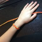 Braid style Friendship bracelet.