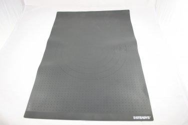 """Large Size 23.6"""" x 15.8"""" Steadys MA-0122 Premium Non-Stick Non-Slip Silicone Pastry Mat"""