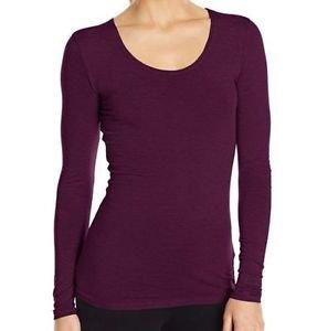 Weatherproof Women's 32 Degrees Heat Long Sleeve Base Layer Shirt~Sz-S,M & L~NWT