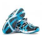SPEEDO Women's Hydro Comfort 4.0 Water Shoes~Black-Blue~Sz-6, 7, 8, 9, 10~NWT