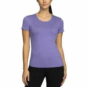 Weatherproof 32* Athletic Cool Women's Short Sleeve Top Shirt~Sz-S & M~NWT