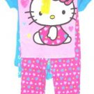 DISNEY Girl's Sofia 4 piece Pajama Sleepwear Cotton Set~Mix & Match~Size-4T~NWT