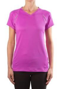 Kirkland Women's Atheletic Running Yoga Tee Top~Sz-S~Wicking Function~NWT