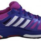 Adidas Women's Supernova Sequence Boost 7 W Running Shoes~Purple/Pink~Sz-9.5~NWT